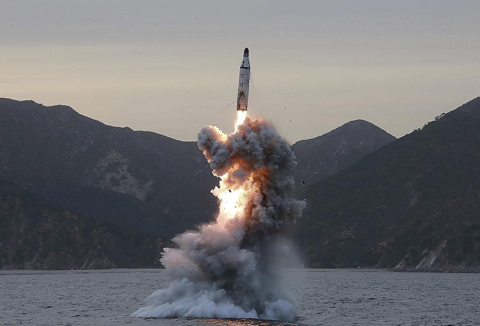 8 mục tiêu Mỹ có thể oanh tạc nếu đánh phủ đầu Triều Tiên - 4