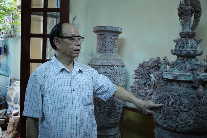 Đại gia TQ trả giá 15 tỷ, chủ nhân người Việt không chịu bán 3 vật này - 2