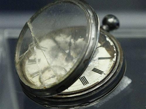 Đấu giá trăm triệu USD các cổ vật trên tàu Titanic - 6