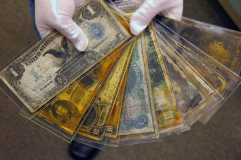 Đấu giá trăm triệu USD các cổ vật trên tàu Titanic - 17