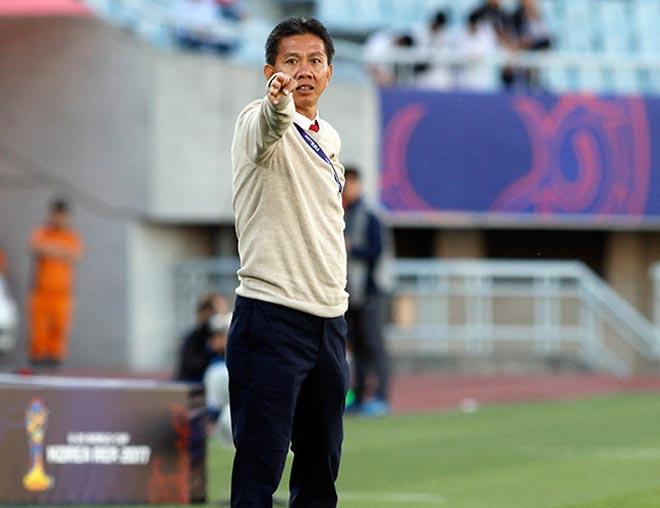HLV Pháp cảnh báo giấc mơ U20 Việt Nam: U20 Honduras đẳng cấp cao hơn - 1