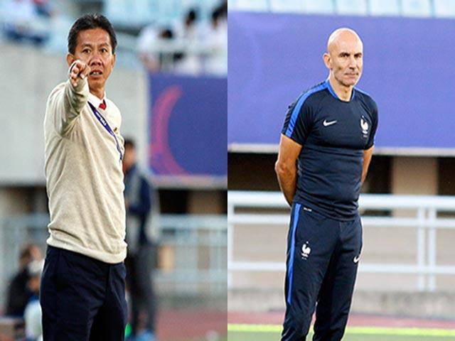 HLV U20 Pháp cảnh báo U20 Việt Nam: U20 Honduras đẳng cấp cao hơn