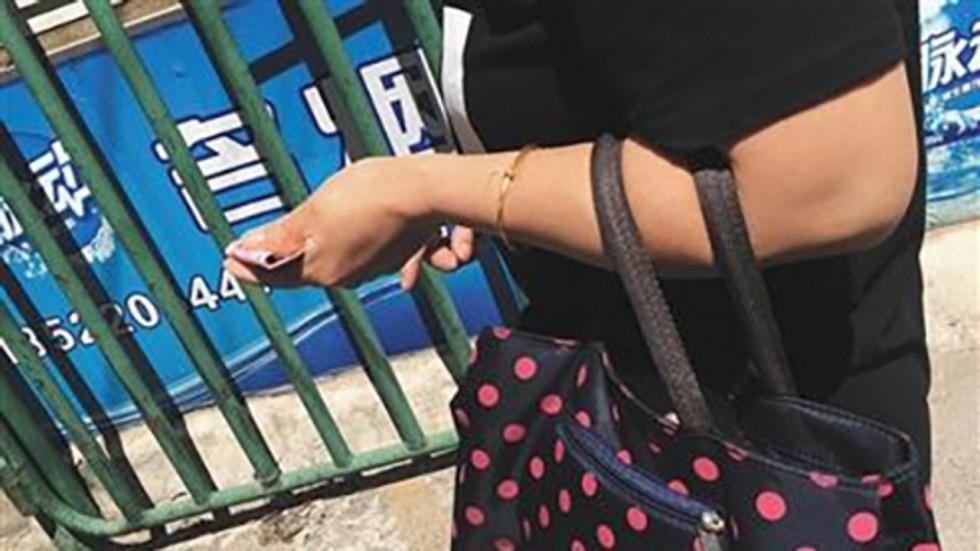 Đột nhập chợ đen buôn nhau thai ở Trung Quốc - 1