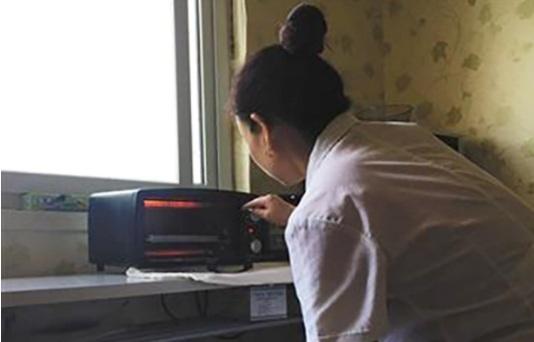 Đột nhập chợ đen buôn nhau thai ở Trung Quốc - 3