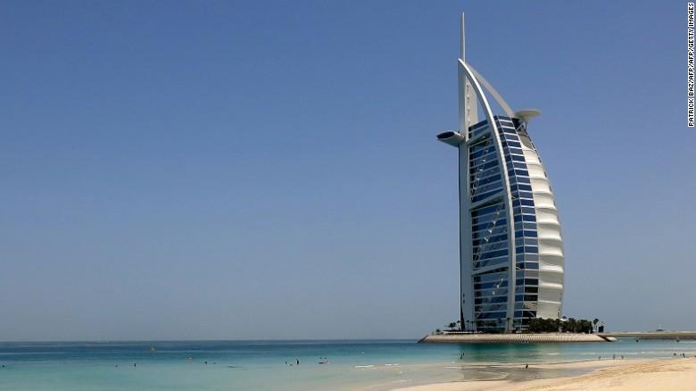Dubai sắp có thêm đảo nhân tạo tỷ đô - 1