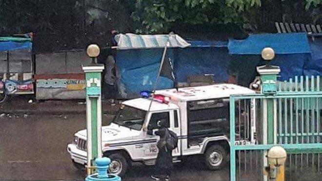 Phiến quân chặt đầu cảnh sát Philippines nguy hiểm ra sao? - 2