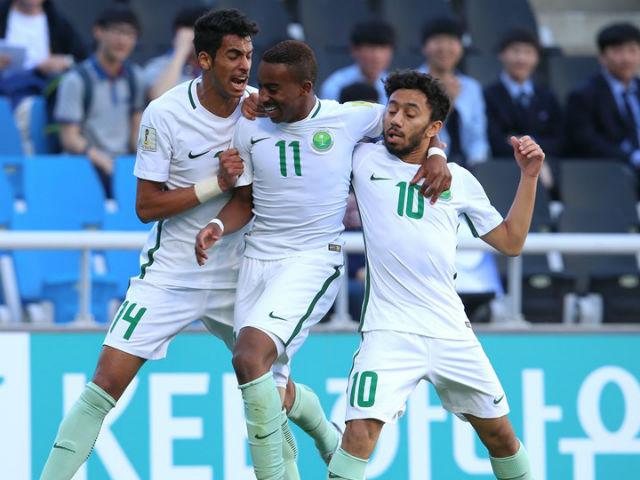 U20 World Cup ngày 6: Thua sốc, U20 Honduras