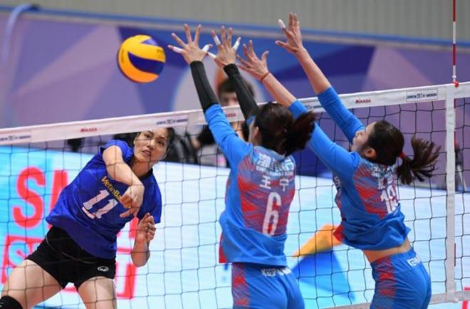 Tin thể thao HOT 25/5: NHCT thua trận ra quân giải CLB châu Á - 1