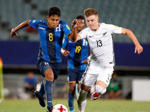 U20 Việt Nam được HLV New Zealand mách nước để thắng U20 Honduras