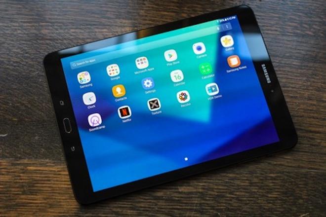 Samsung sẽ ra mắt Galaxy Tab S3 với 4 loa AKG trong tháng 6? - 1