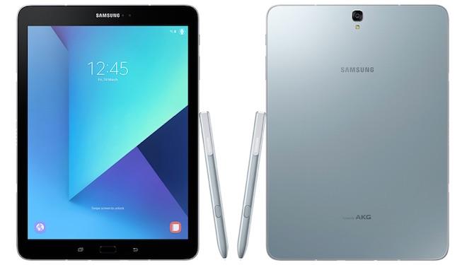 Samsung sẽ ra mắt Galaxy Tab S3 với 4 loa AKG trong tháng 6? - 2