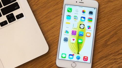 'Xử' xong Windows, Apple chuyển sang lôi kéo khách hàng Android - 3