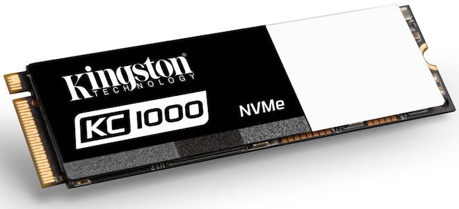 """Xuất hiện ổ SSD có tốc độ """"khủng"""" nhất từ trước tới nay - 1"""