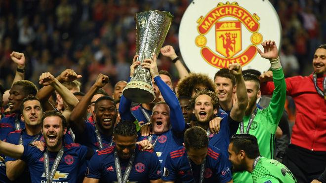 MU vô địch Europa League, trở lại cúp C1: Vẽ đường cho Arsenal - 2