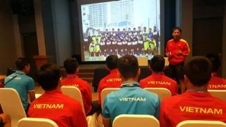 U20 Việt Nam – U20  Pháp: Toan tính để mơ kì tích vòng 1/8