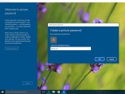 Công nghệ thông tin - Cách thiết lập mật khẩu bằng hình ảnh cho Windows 10