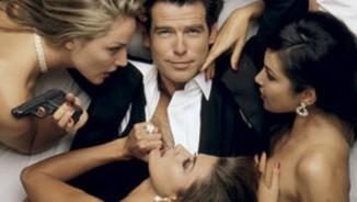 """James Bond """"sát gái"""" và kiếm lời nhiều nhất cho """"007"""" là ai?"""