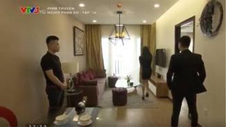 Bất ngờ: Người phán xử và Sống chung với mẹ chồng ở… chung nhà