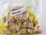 Ẩm thực - 12 công thức ướp gà siêu ngon chỉ với 4 nguyên liệu