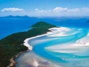 """""""Xõa hết mình"""" tại 12 bãi biển đẹp nhất thế giới"""