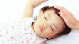 Nên cho trẻ uống thuốc hạ sốt khi nào?