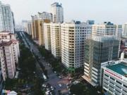 Tài chính - Bất động sản - Luật Quy hoạch sẽ giải quyết việc nhồi cao ốc vào nội đô?