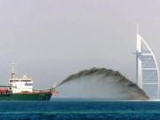 Dubai sắp có thêm đảo nhân tạo tỷ đô