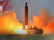 Muốn bắn tới Mỹ, tên lửa hạt nhân Triều Tiên phải nhờ TQ?