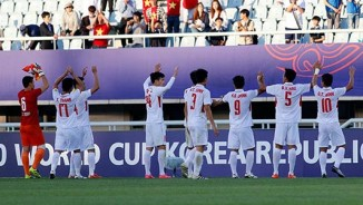 HLV Pháp cảnh báo giấc mơ U20 Việt Nam: U20 Honduras đẳng cấp cao hơn