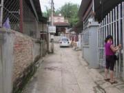 An ninh Xã hội - Đi tẩm quất lúc nửa đêm, nam thanh niên bị truy sát mất mạng