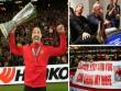 """MU vô địch: Fan """"dâng tặng"""" cả vợ để xin Ibrahimovic ở lại"""