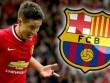 Chuyển nhượng MU: Barca quyết mua Herrera bằng mọi giá
