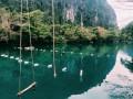 Những thắng cảnh tuyệt đẹp, không ghé thăm sẽ tiếc hùi hụi ở Quảng Bình