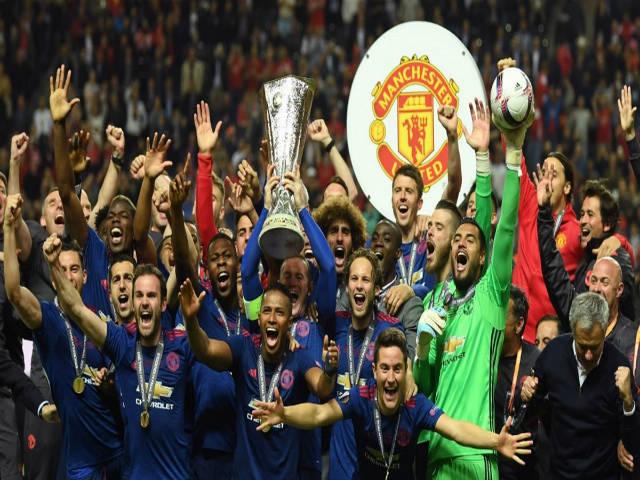 Ngũ hổ tướng Anh trở lại C1: Mơ lật đổ Real - Barca