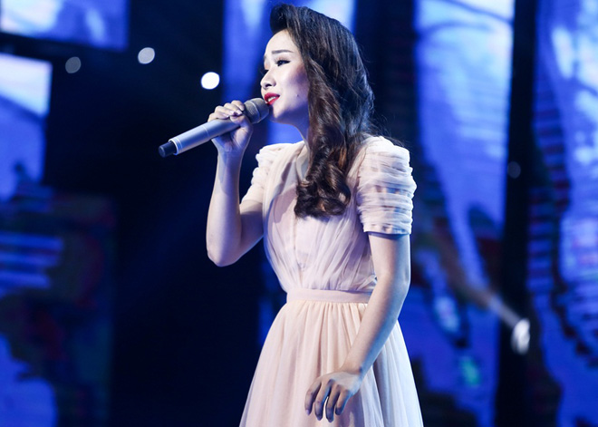 Ngọc Sơn, Quang Lê bật khóc nức nở trên sóng truyền hình - 6