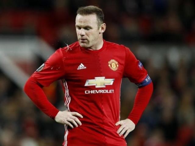 """MU: Rooney ra đi, Mourinho đau đầu chọn """"Quỷ đầu đàn"""""""
