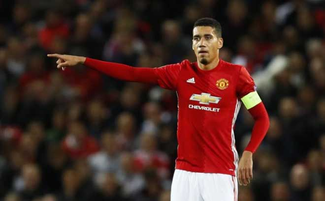 """MU: Rooney ra đi, Mourinho đau đầu chọn """"Quỷ đầu đàn"""" - 2"""