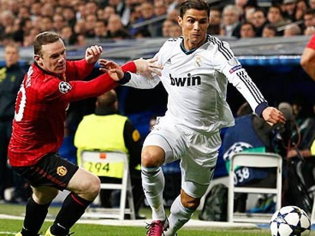 """MU tái xuất cúp C1: Chờ tái ngộ Ronaldo & những """"cựu thù"""""""