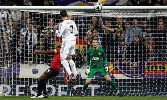 """MU tái xuất cúp C1: Chờ tái ngộ Ronaldo & những """"cựu thù"""" - 2"""
