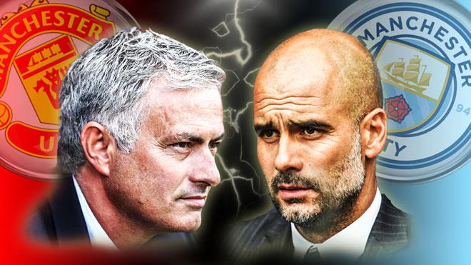 Mourinho ăn 3, Pep trắng tay: Chương mới của cuộc chiến - 1