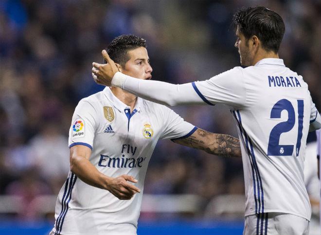 Real sắp đá chung kết Cúp C1: Ronaldo có tin vui, không lo tù tội - 3