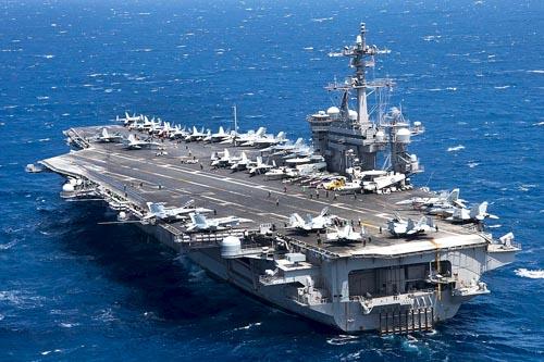 Báo Mỹ: Tấn công Triều Tiên là điều tồi tệ nhất - 2