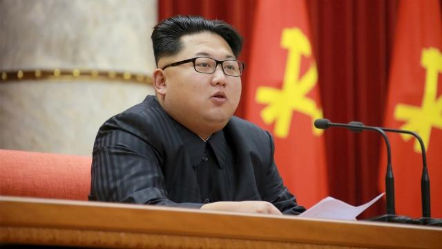 Báo Mỹ: Tấn công Triều Tiên là điều tồi tệ nhất - 1