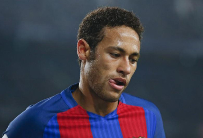 """Tương lai Neymar: Messi """"sợ"""" 200 triệu bảng của MU, Man City - 1"""
