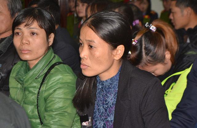 """4 bà cháu bị sát hại ở Quảng Ninh: """"Đêm đó tôi có linh cảm bất an"""" - 2"""