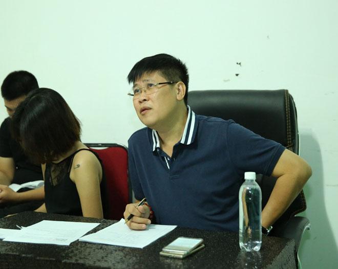 Sau vỡ nợ, Phước Sang trích tiền riêng hỗ trợ đàn em - 1