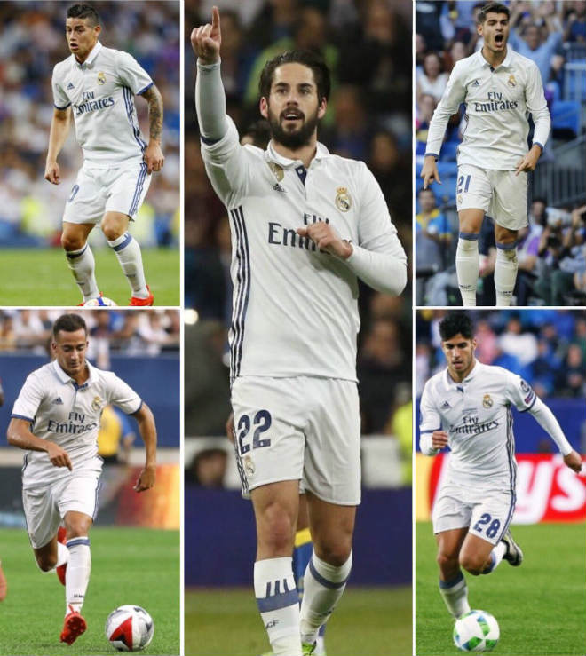 """""""Bố già"""" Perez ủ mưu """"trảm"""" Ronaldo: Săn tìm """"Người thừa kế"""" - 3"""