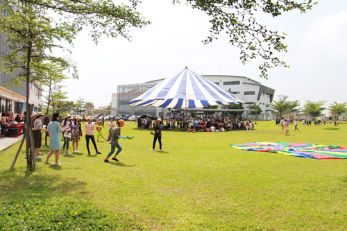 Học bổng lên đến 33 triệu đồng tại Trường Quốc tế Singapore (Đà Nẵng) - 4