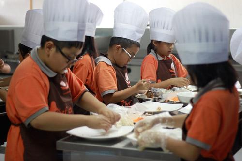 Học bổng lên đến 33 triệu đồng tại Trường Quốc tế Singapore (Đà Nẵng) - 1
