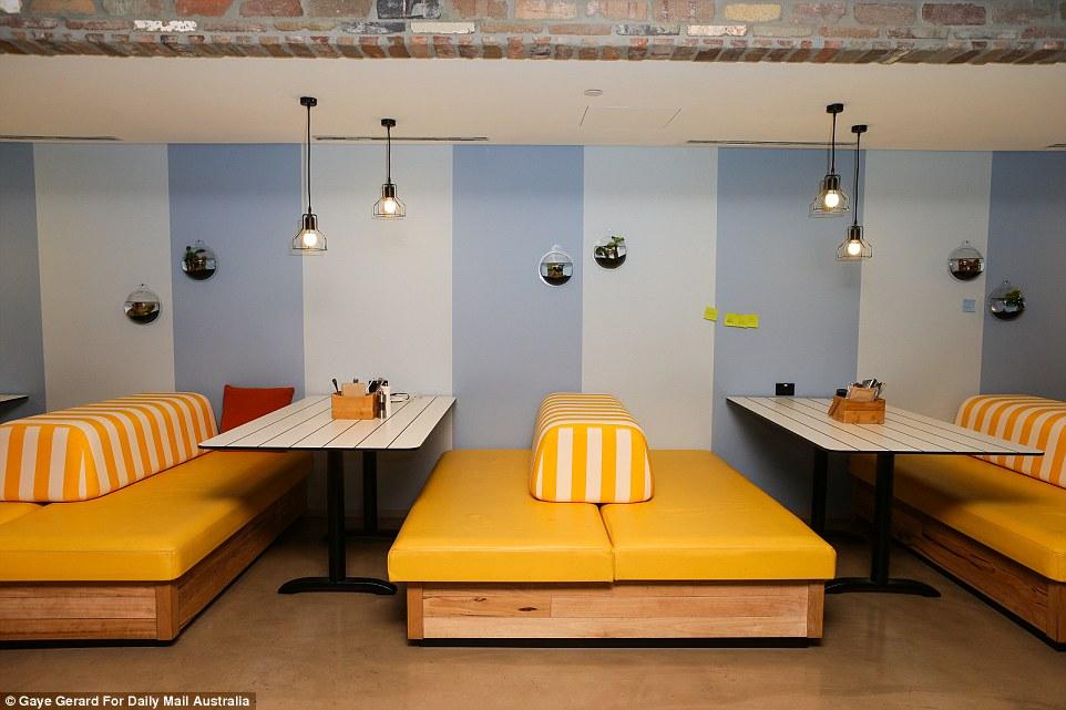 Trụ sở Google tuyệt đẹp khiến ai cũng ao ước được làm việc tại đây - 10